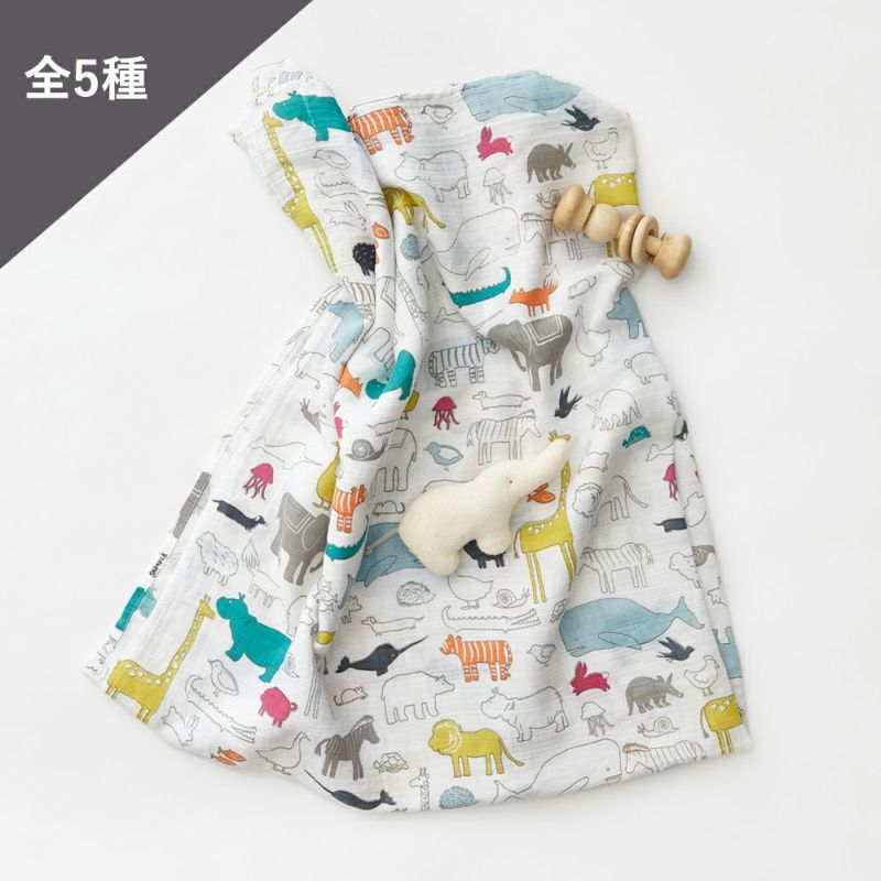 赤ちゃんの夏を快適に!SUMMERアイテム