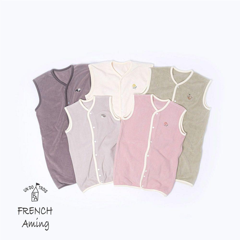 FRENCH Aming(フレンチアミング) スリーパーS/M/L(50-120cm)