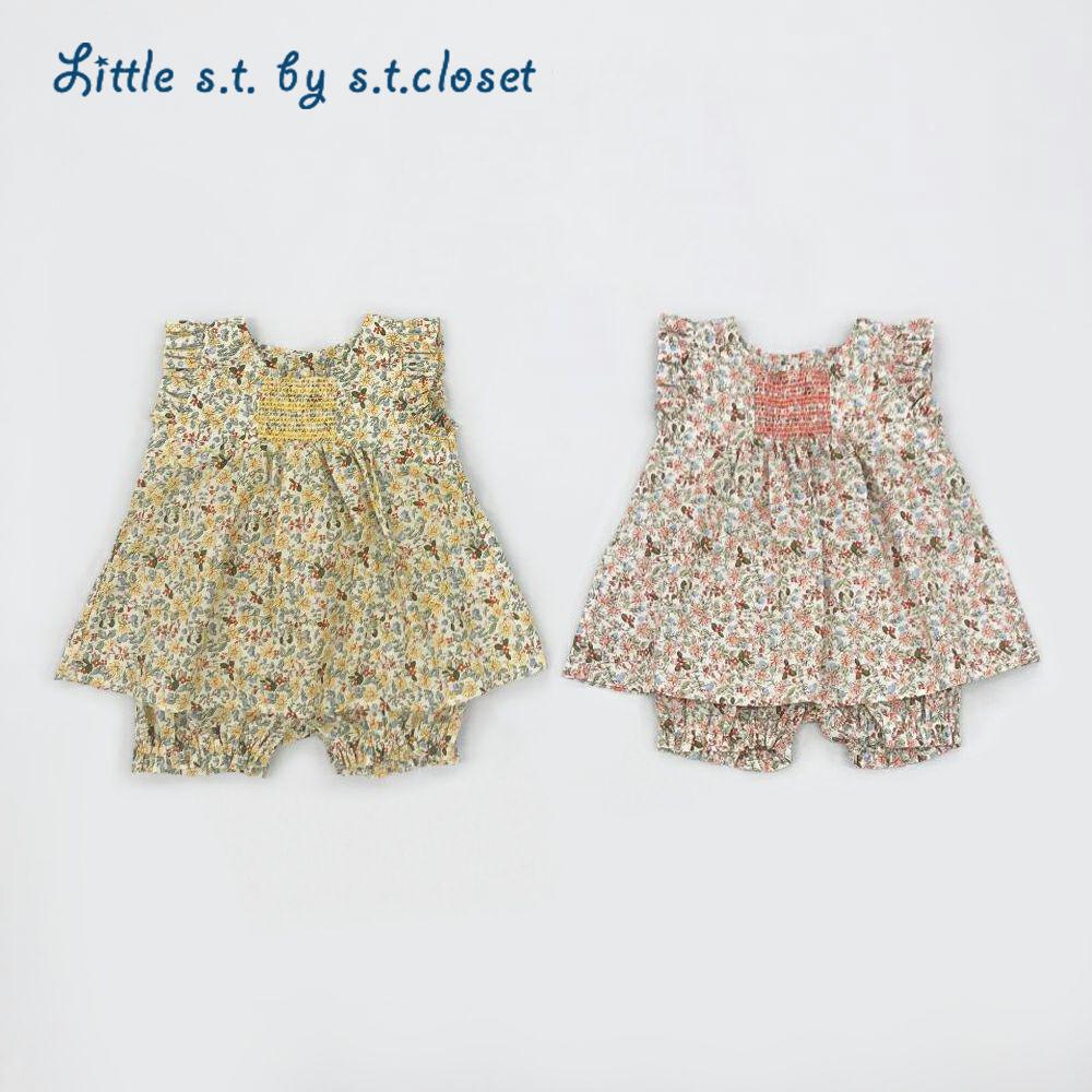little s.t. by s.t.closet(リトルエスティー) ミルキースーツ 80cm
