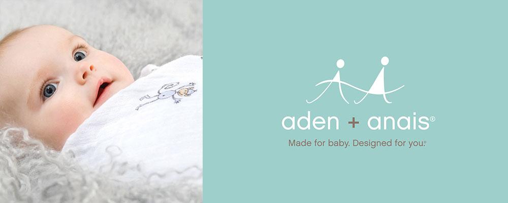 エイデンアンドアネイ aden&anais