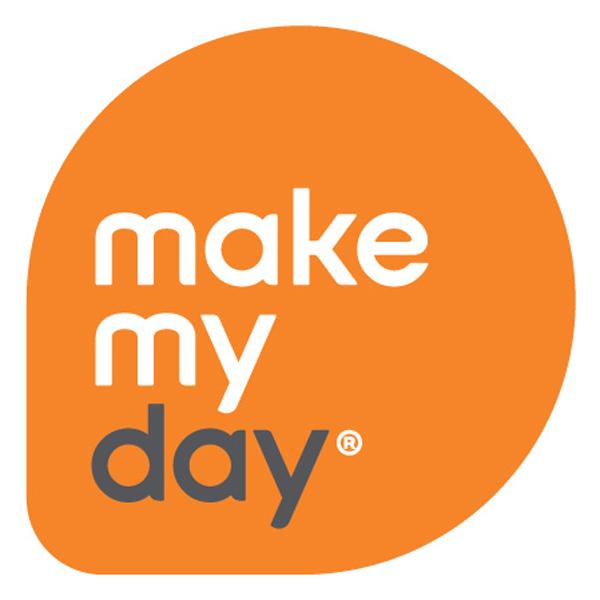 Make My Day(メイクマイデイ)
