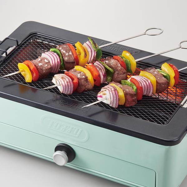 焼肉ロースター