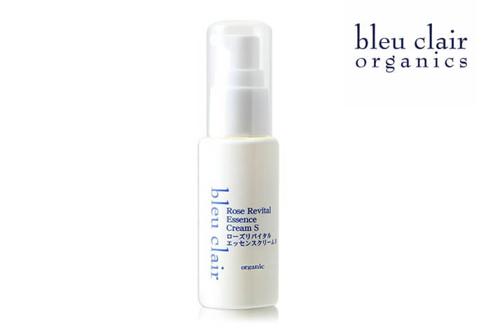 bleu clair(ブルークレール) ローズリバイタルエッセンスクリームS美容保湿クリーム