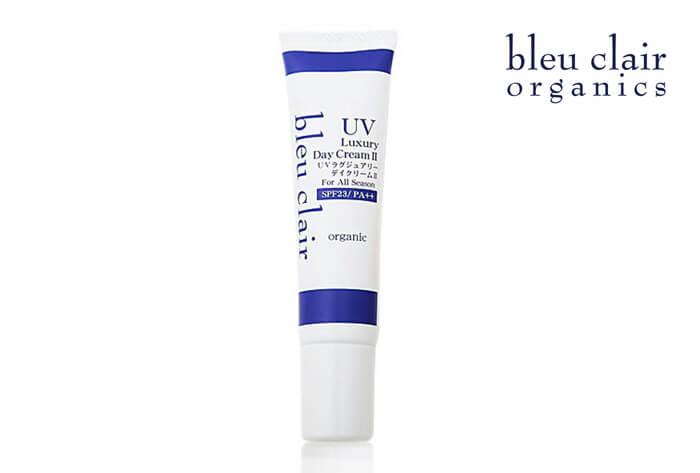 bleu clair(ブルークレール)</span><br>UV下地クリーム