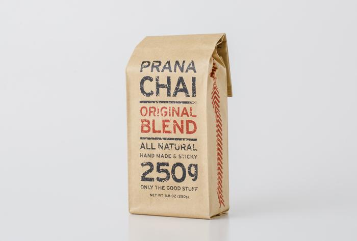 PRANA CHAI(プラナチャイ)