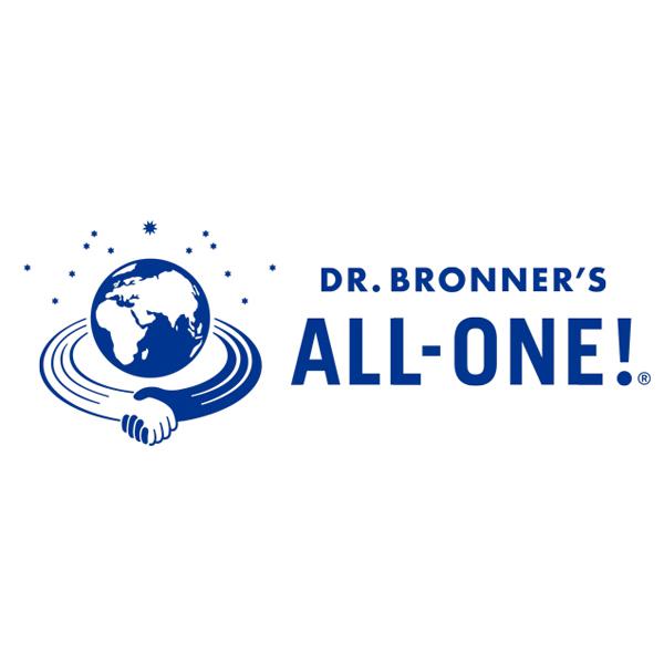 DR.BRONNER'S(ドクターブロナー)