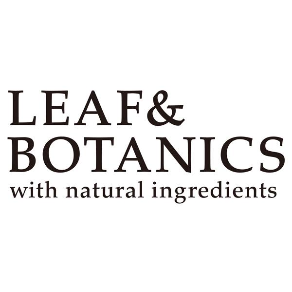 LEAF&BOTANICS(リーフアンドボタニクス)