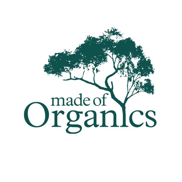 made of Organics(メイドオブオーガニクス)