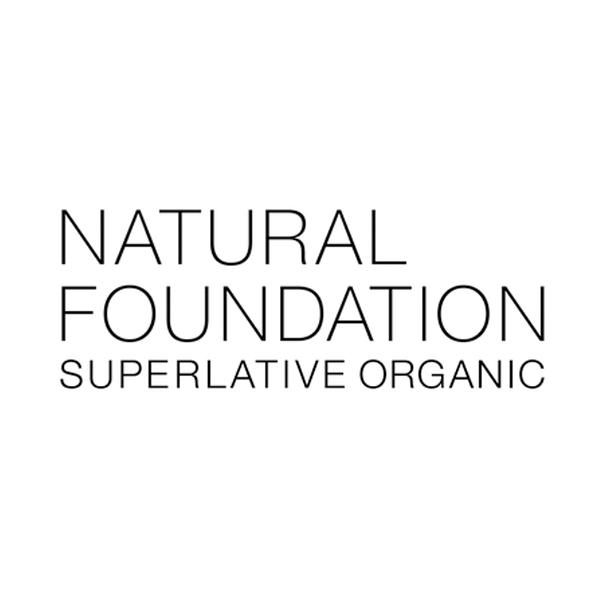NATURAL FOUNDATION(ナチュラルファンデーション)