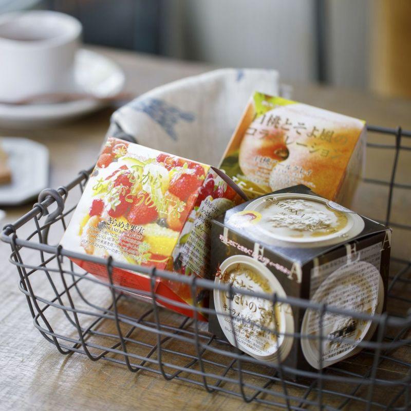 MLESNA TEA(ムレスナティー) 選べる1フレーバー&ジャムのセット リボンラッピング