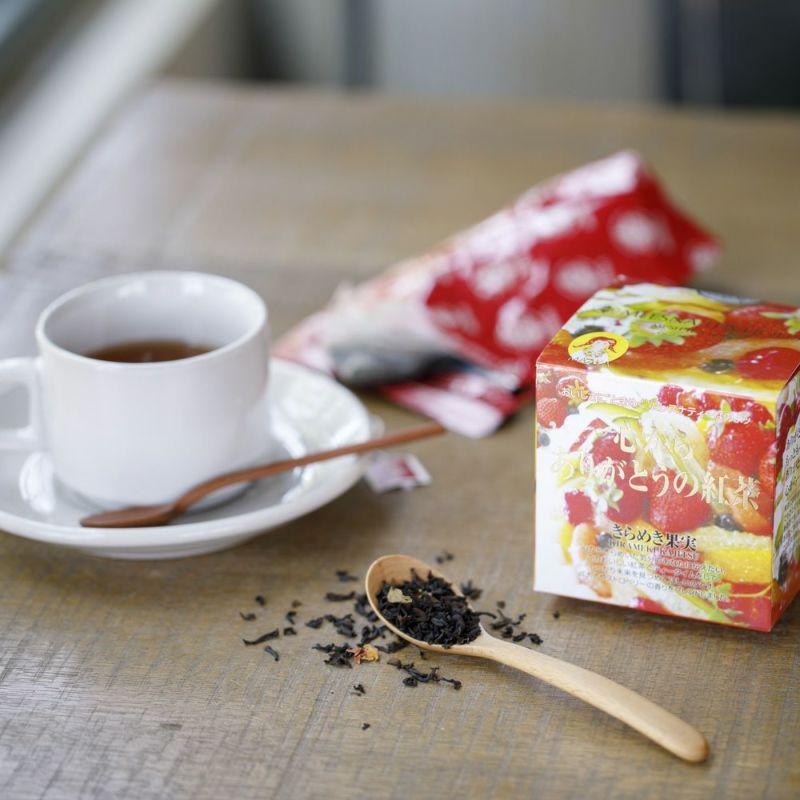MLESNA TEA(ムレスナティー) 選べる1フレーバー&クッキーのセット リボンラッピング